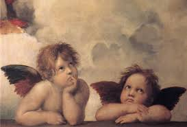 cherubs
