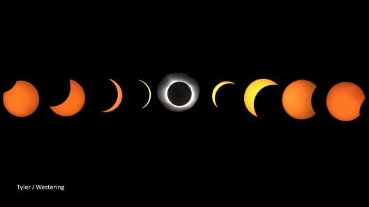 2017 tjw eclipse timelapse 1