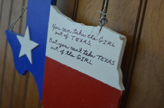 texas girl flag state