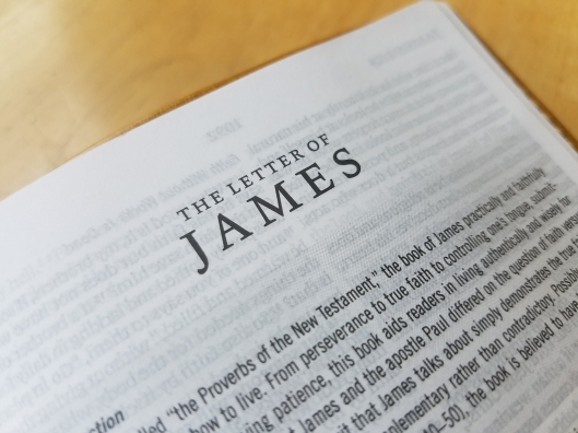 letter book of james proverbs wisdom bible study
